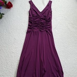 Speechless Dress Women's Medium Purple Fancy